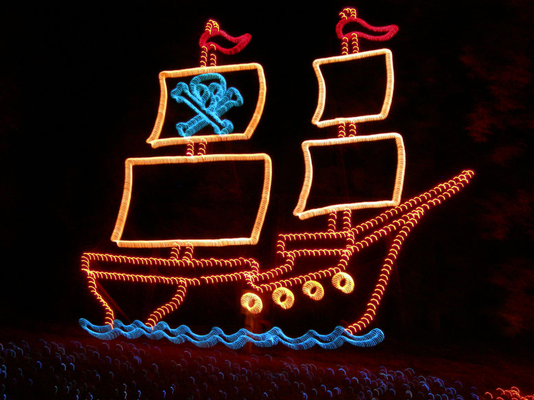 James Island Sc Christmas Lights