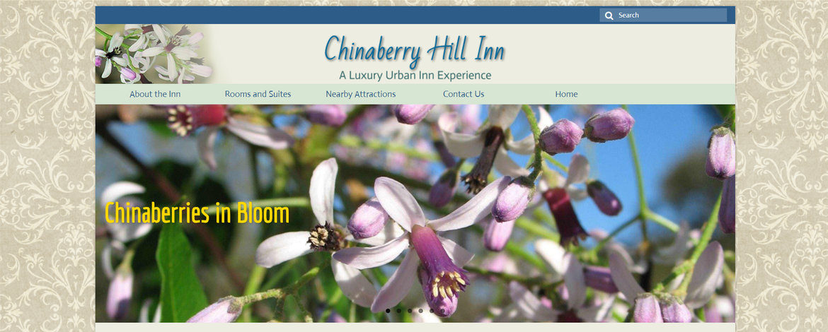 Chinaberry Hill Inn