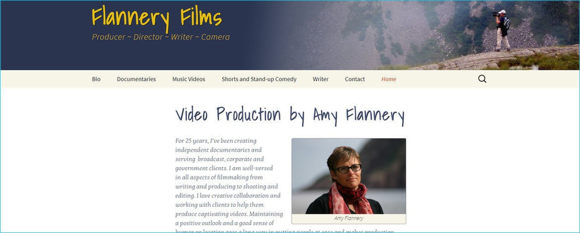 Flannery Films